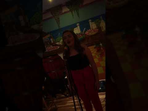 Miss Saigon//I'd give my life for you (cover) 🎭🎶