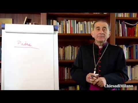 26 Marzo 2020 L'Arcivescovo Parla Ai Ragazzi E Alle Ragazze Della Cresima