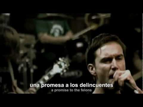 Heaven Shall Burn - Endzeit (Subtitulado Español / English)