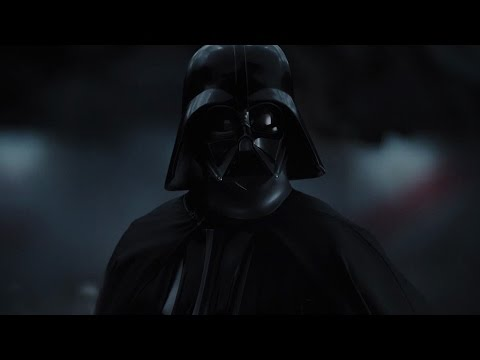 Star Wars - The Imperial March (Darth Vader's Theme)