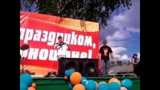 JMC feat Т1ДЖЕЙ - MY WORLD