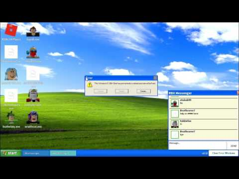 how to download roblox on a hp computer