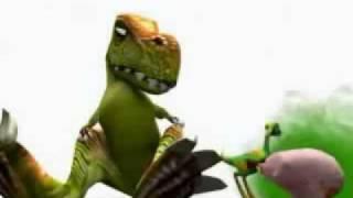 Dinosaurier, warum und wie sind die wirklich ausgestorben??