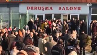 Ergenekon sanıkları: Karar bizim içinde geçerli olsun (09 Mart 2014)