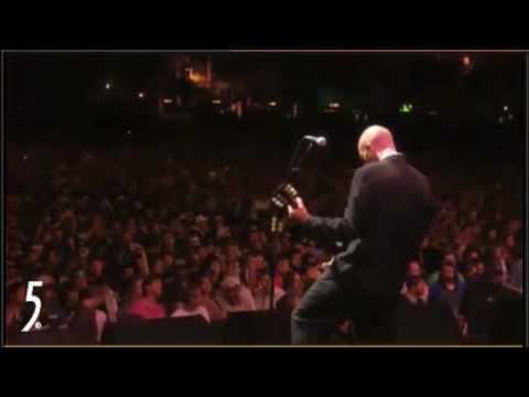 Faith No More - Last Cup Of Sorrow (Pro Shot live Coachella 2010)