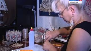 Поделки из Джута  Вера Пушина художник  08 августа 2014(, 2014-08-08T07:14:52.000Z)