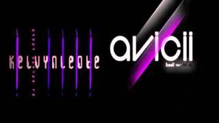 Lost In Miami - Avicci & Roger Sanchez (Kelvyn Leote Mashup) 2012