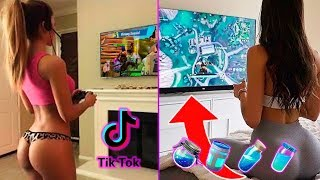 FORTNITE TIK TOK MEMES COMPILATION approved by Epic Games #2