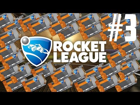 TRADING - How Many More KEYS Can We Get? Diamond Doubles - Rocket League   PS4