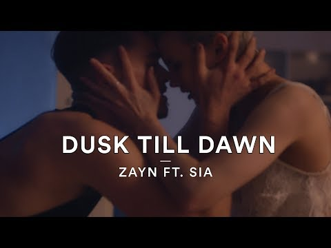 ZAYN - Dusk Till Dawn ft. Sia | Nia Mor Choreography | Dance Video