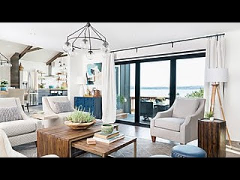 DIY Network Ultimate Retreat 2017: 90-Second Interior Tour
