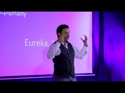 The process of Idea Generation   Anupam Raghuvanshi   TEDxAssiRd