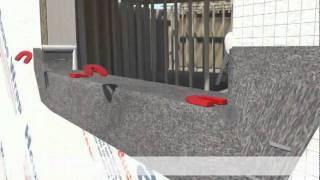 jeld wen tegratite installation for wood windows