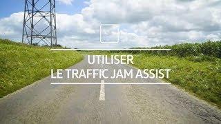 Comment utiliser le 'Traffic Jam Assist' I Tutoriel I Volkswagen