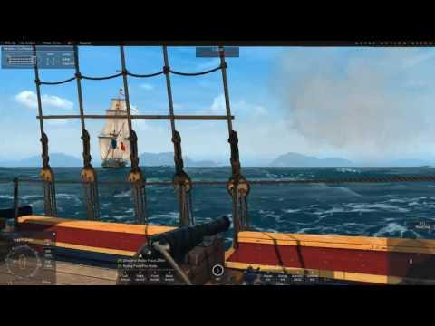 Naval action: Basic Cutter vs. LGV capture