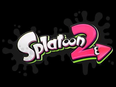 splatoon 2: octo expansion trailer music