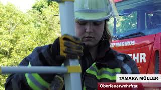 """Teil 4 - Doppelleben """"Beruf & Feuerwehr"""""""