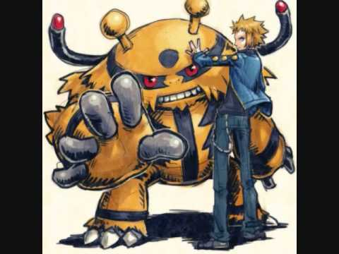 pokemon vote electivire or magmortar - YouTube