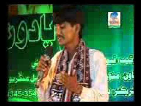 Allah Kare Tokhi Mali Album 1 Master Saleem Mallah.mp4