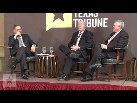 Burt Solomons and Kel Seliger On the Politics of R...