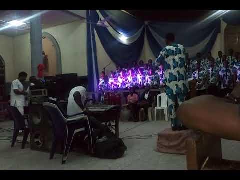 Download EKENE MARIA  By The St. Joseph Chaplaincy Choir Calabar.