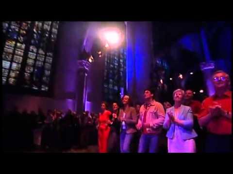 Olso Gospel Choir - Ancient of days(HD)With Songtekst/Lyrics