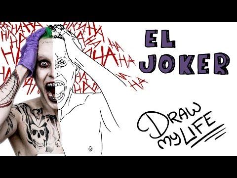 EL JOKER | Draw My Life