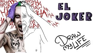 EL JOKER | Draw My Life