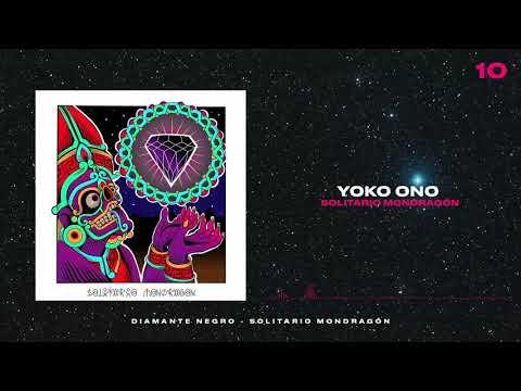 10.- Yoko Ono