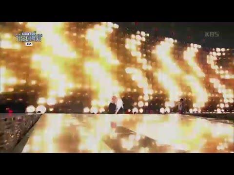 151230 방탄소년단 (BTS) – 쩔어 DOPE (Jazz Ver.)