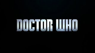 Doctor Who Series 8 2014: The first TV teaser trailer