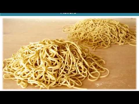 Global Instant Noodles Market Share, Size, Price Trends And Forecast Research Report 2018-2023
