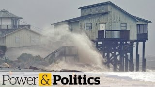 Hurricane Michael weakens but Florida facing more woes  | Power & Politics