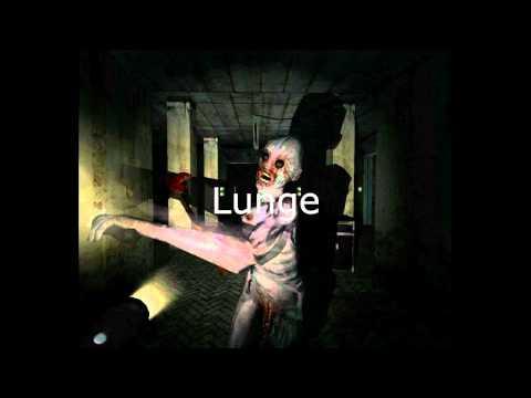 Penumbra: Black Plague - Infected voices/sounds