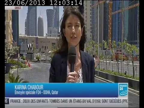 Les bonnes affaires de Hollande au Qatar