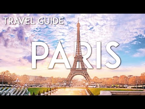 Things To Know BEFORE You Go To PARIS | Paris Travel Guide 2020