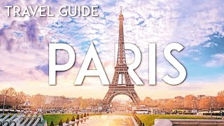 Things to know BEFORE you go to PARIS | Paris Travel Guide 2019