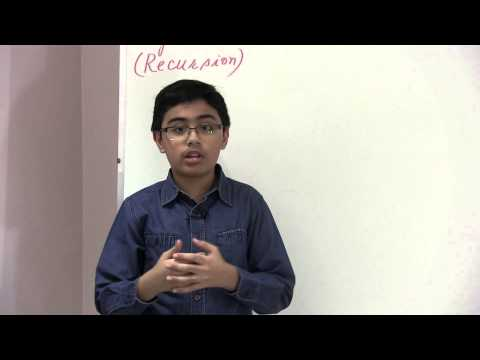 General Education, Swift Basics & Algorithms: Recursion explained with Factorials! (In Swift!)