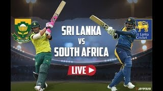 SRI LANKA vs SOUTH AFRICA  LIVE  ICC WORLD CUP CRICKET- LIVE STREAMING