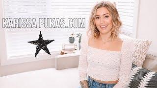 One of Karissa Pukas's most recent videos: