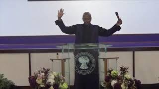 Pastor A.L. Shaw | It's an Inside Job