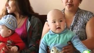Как помочь младенцу при кишечных коликах