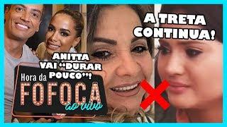 Mileide Mihaile denuncia ex-sogra para a polícia e a processará | Carreira de Anitta vai durar pouco