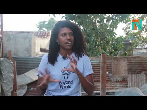 Beyond Roots Cuba
