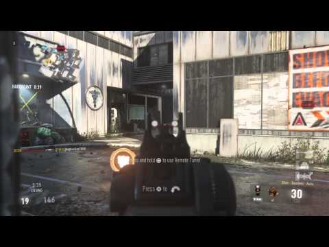 "CoD: AW Elite Ohm ""Restless"" Gameplay/Review"