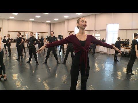Ансамбли «Улыбка» и «Юг России» готовятся к отчетному концерту
