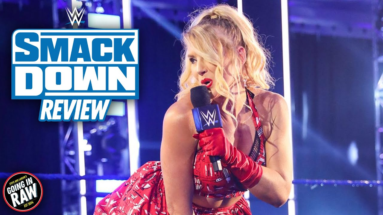 Karaoke Showdown: Worst Segment Of 2020? | WWE Smackdown Review & Results | Going In Raw