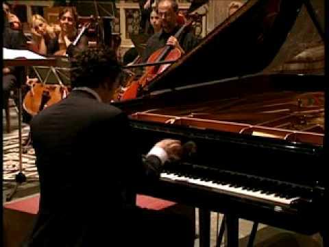 Kapustin - Jazz Etude No.3 - Giuseppe Andaloro