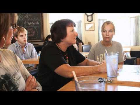 Fort Wayne on ABC's World News