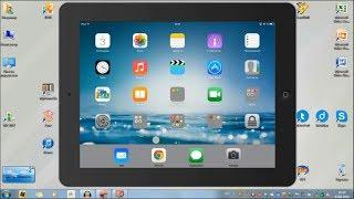 Как транслировать изображение с iPhone и iPad под iOS 7 на компьютер с Windows 7 и 8(Как транслировать изображение с iPhone и iPad под iOS 7 на компьютер с Windows 7 и 8 Airplay на Windows! Аналогичное видео, НО..., 2014-04-03T07:20:01.000Z)